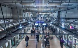 Les transports perturbés par la grève de la RATP