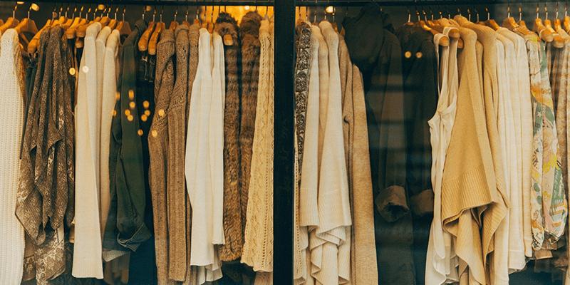 Lille Boutique vêtements responsables