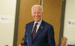 Joe Biden, 46e président des Etats Unis, veut ramener son pays dans l'Accord de Paris sur le climat de 2015.