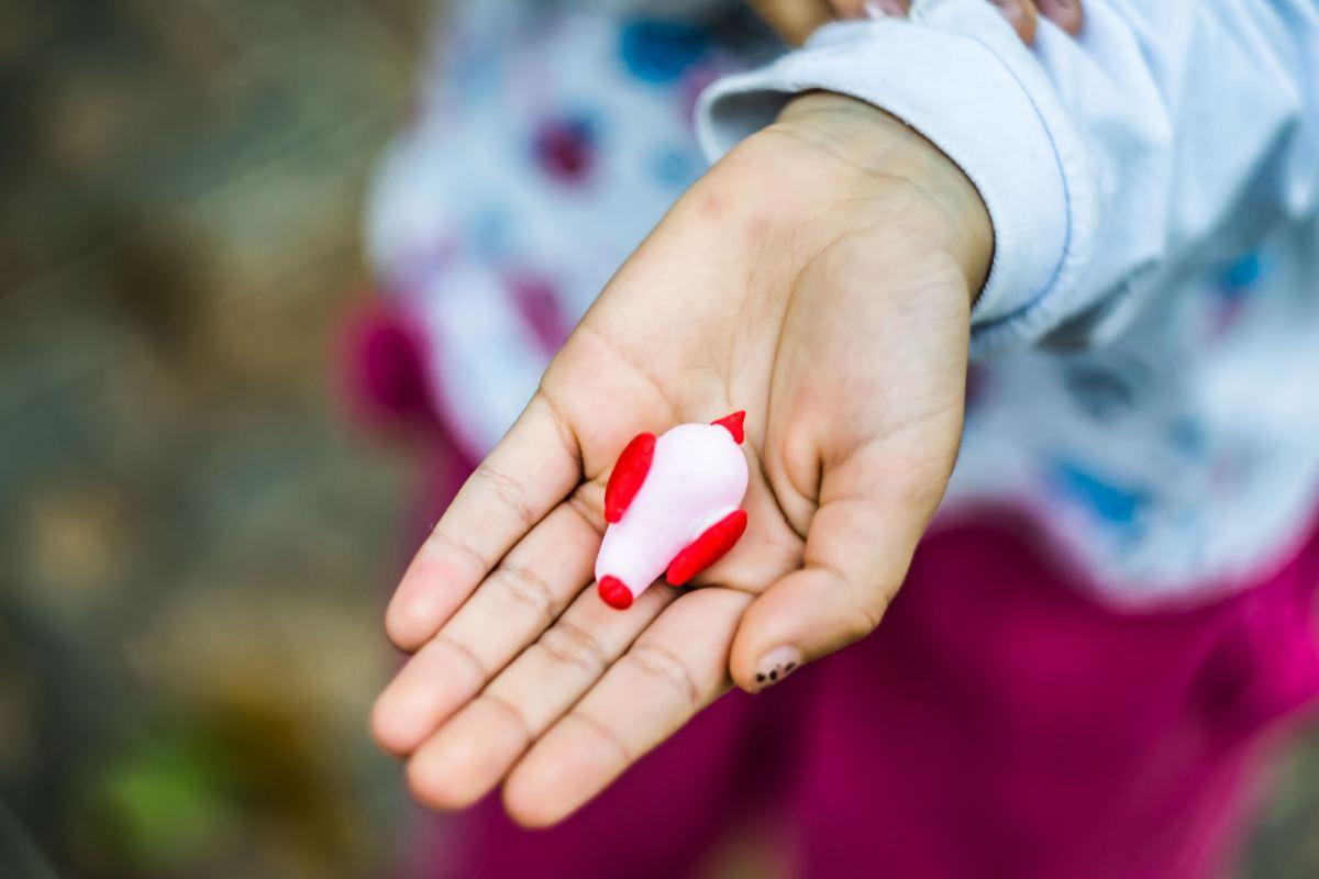 5 ting du IKKE skal sige til en børneleder