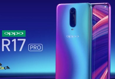 OPPO r17 review, triple camera phone