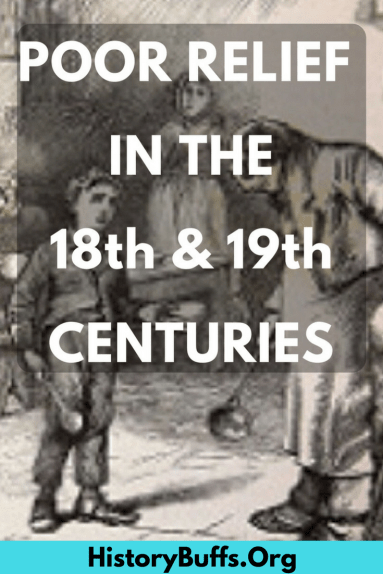 the history of poor relief in the United States and Great Britain in the 18th, 19th, and 20th centuries. #history #poor #poverty #podcast