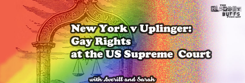 New York v. Uplinger: Gay Rights at the Supreme Court