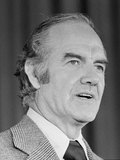 George McGovern and Christian Social Justice