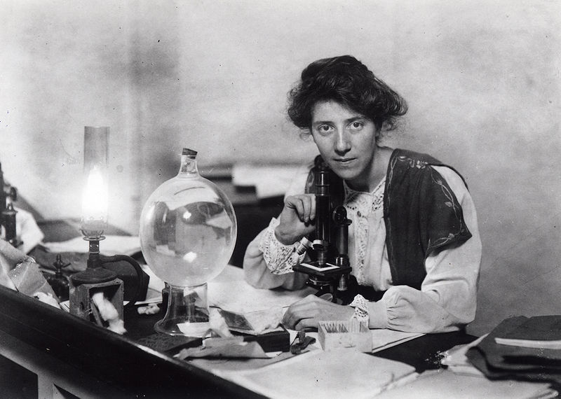 Marie Stopes: Married Sexual Pleasure, Birth Control and Eugenics