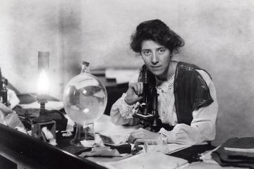 Marie Stopes Scientist and Birth control