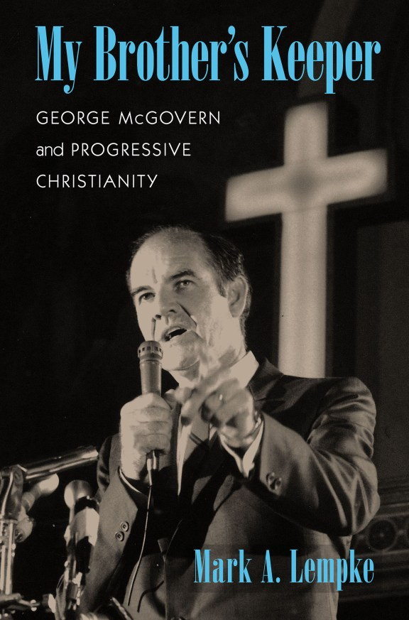 George McGovern and Christian Left