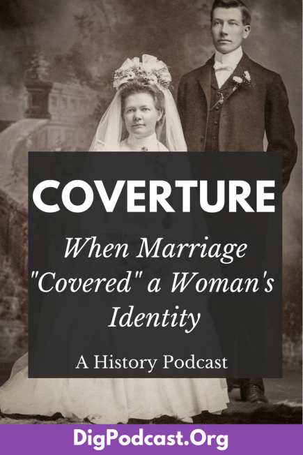 The doctrine of coverture deprived married women of legal status, merging her legal personhood with her husband's. Today we'll get into the complex ways that the doctrine of coverture shaped the lives of married women in the British Isles from the 11th to the 19th centuries.
