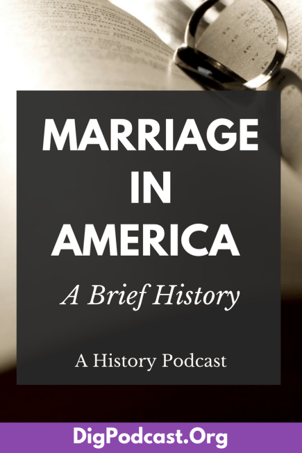 Today we're going to do a quick exploration into the history of marriage in America. From the founding of our nation until the present day. #marriage #wedding #historyofmarriage #americanhistory