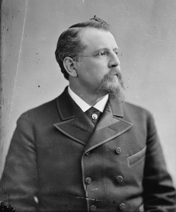 Charles F. Manderson, 1870s. The nation first had to truly grapple with the extraordinary expenses of war was after the American Civil War.As part of our series highlighting our own research fields, today we're talking about Civil War veterans and disability, trauma, gore, crime, and extraordinary federal expenditures.