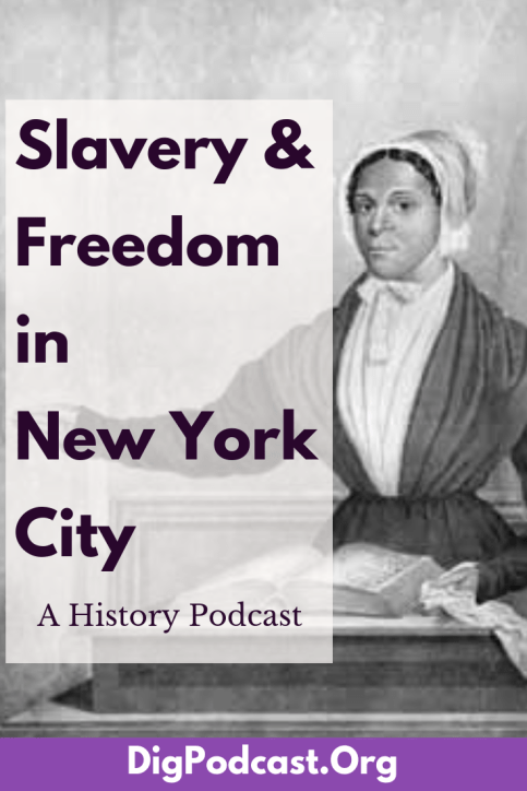 Slavery and Freedom in New York City