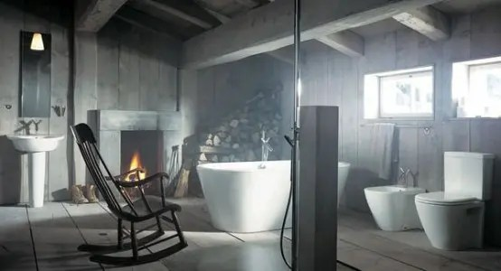 10 The Most Cool And Wacky Bathrooms Ever