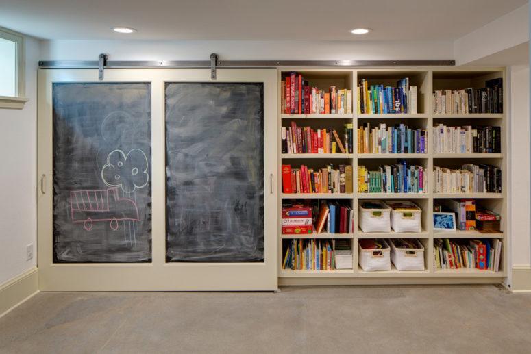 37 Basement Storage Ideas And 9 Organizing Tips