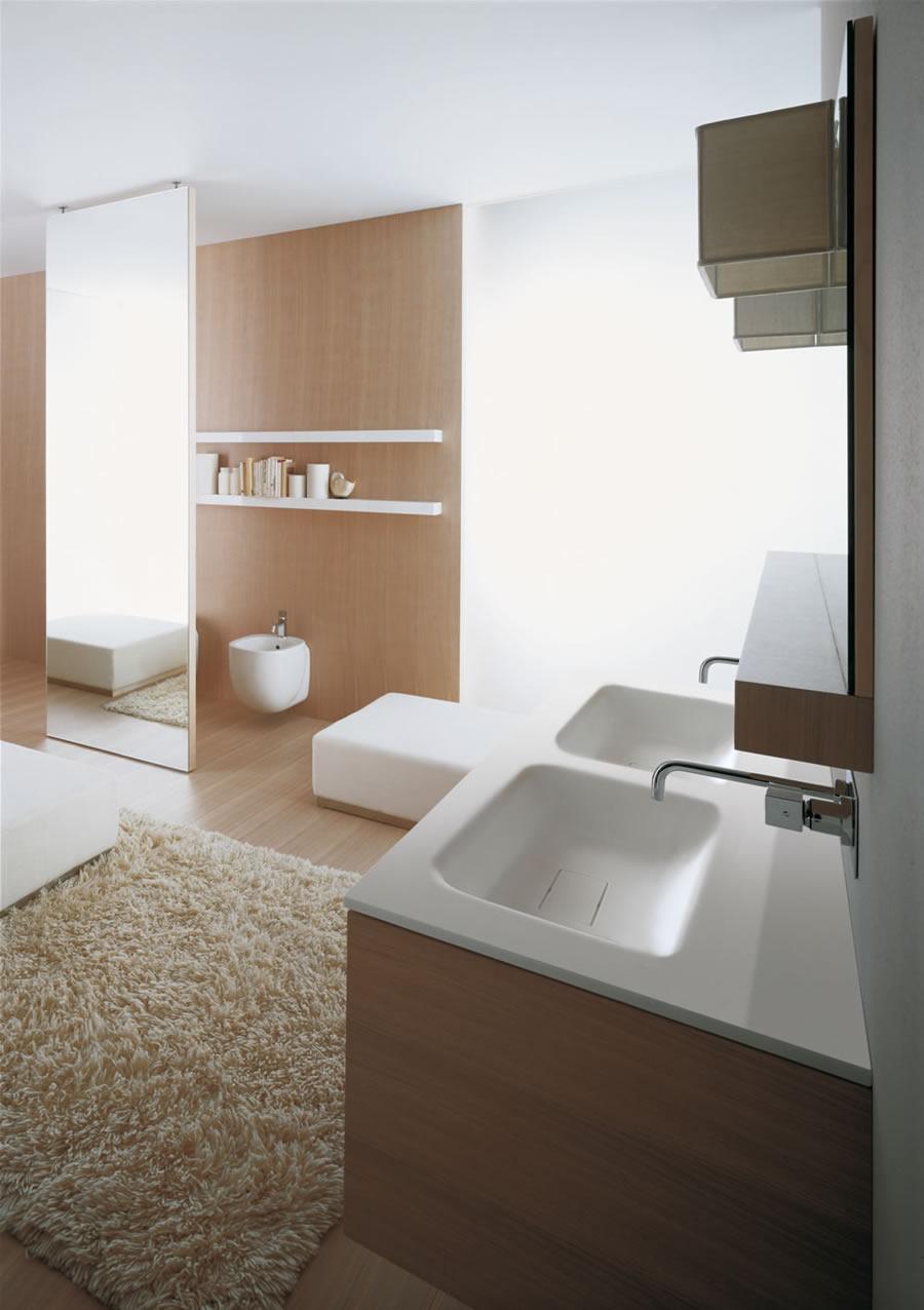 Great Ideas for Bathroom Design - System by Karol | DigsDigs on Great Bathroom Ideas  id=88278