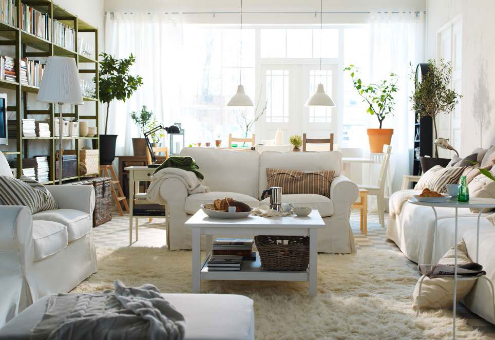 Dining Room Inspiration Ikea Living, Ikea Furniture Living Room