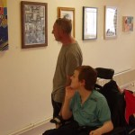 Digswell Arts Trust - A Sense of Self Exhibition Image