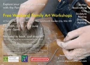 Workshops June