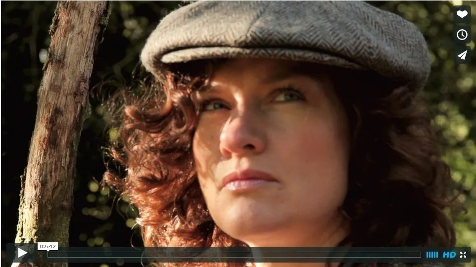The Memory Place – biographic short featuring Digswell Fellow Maxine King