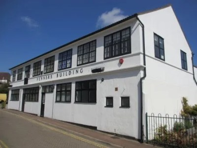 Fenners Building