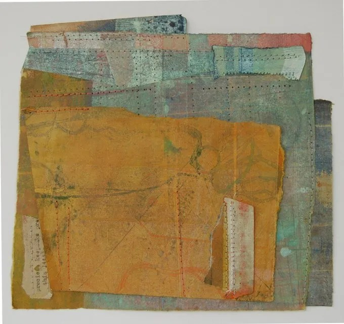 Sally Tyrie exhibits with 'Off the Wall ' Contemporary Art Gallery, Cardiff