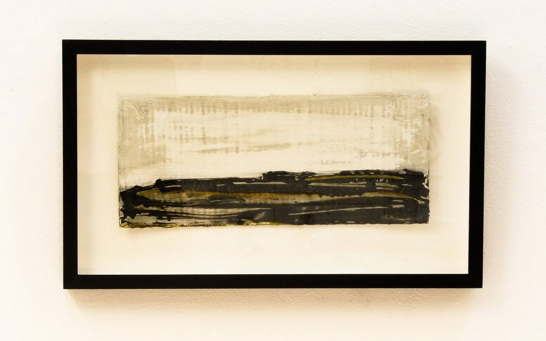 Alex McIntyre to exhibit works at The Members Exhibition Menier Gallery 22-27 June