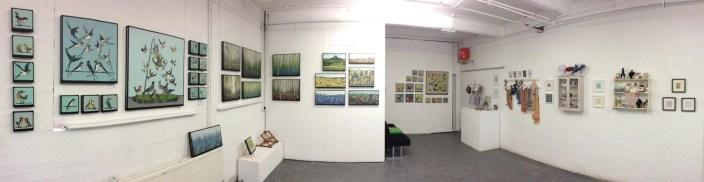 Open Studios Fenners