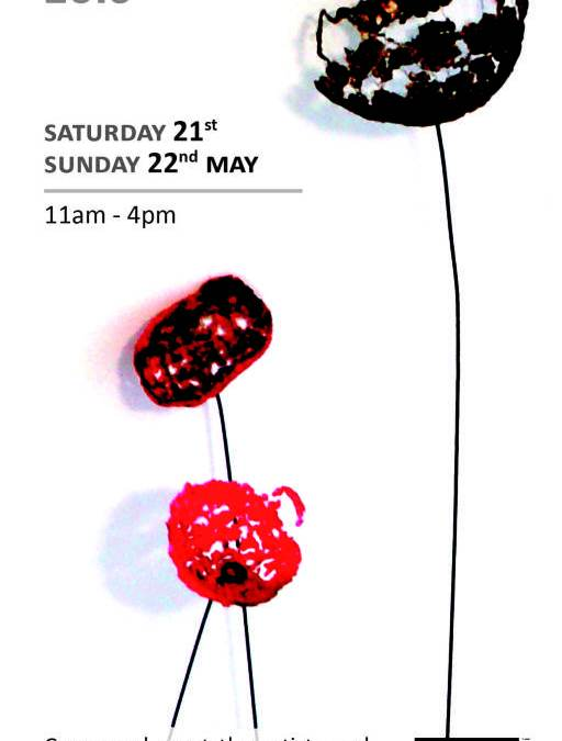 Open Studios at The Forge