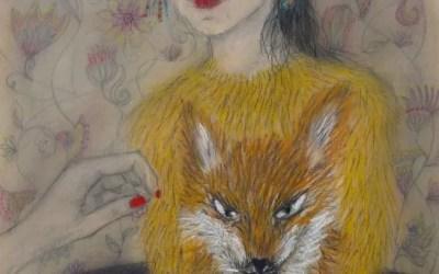Freya Pocklington Featured Artist of the Month