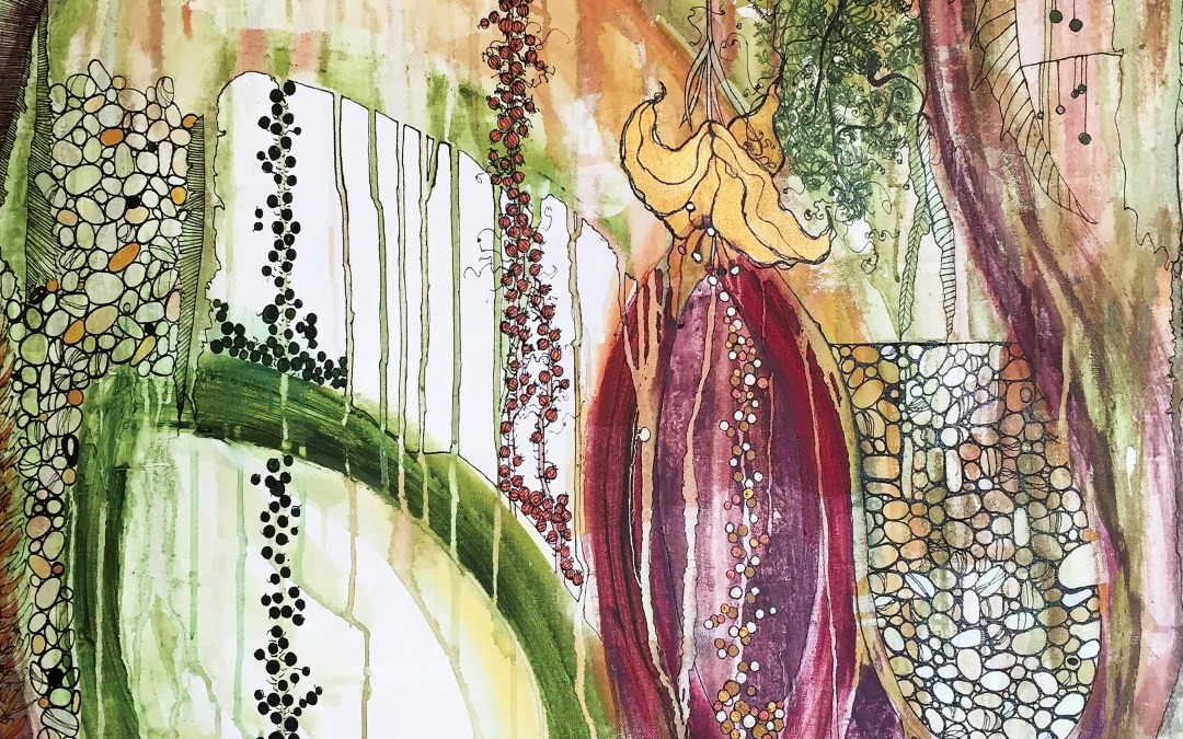 Emmeline Webb – Featured Artist of the Month