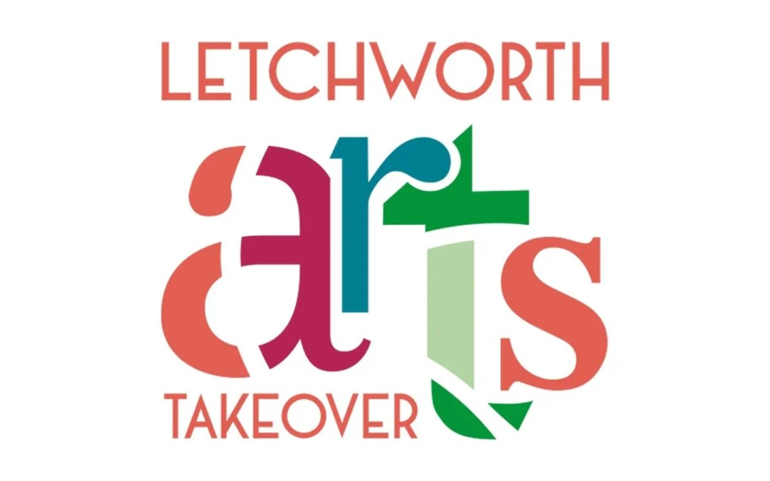 Fenners Studios and Letchworth Arts Takeover
