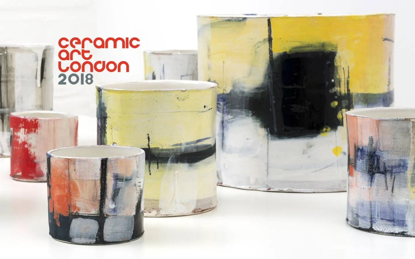 CERAMIC ART LONDON 2018