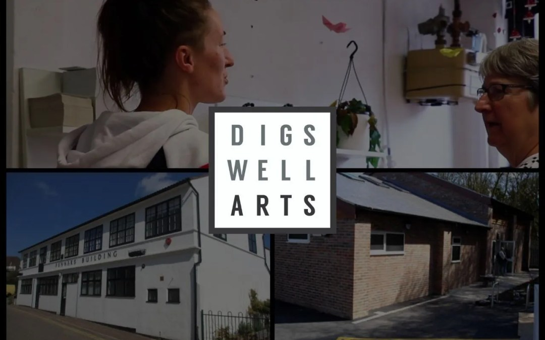 Digswell Arts Trust Coordinator