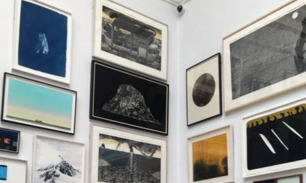 Fiona Chaney and Liz Harrington selected for Royal Academy Summer Exhibition 2019