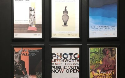 Season of Photography at Broadway Gallery