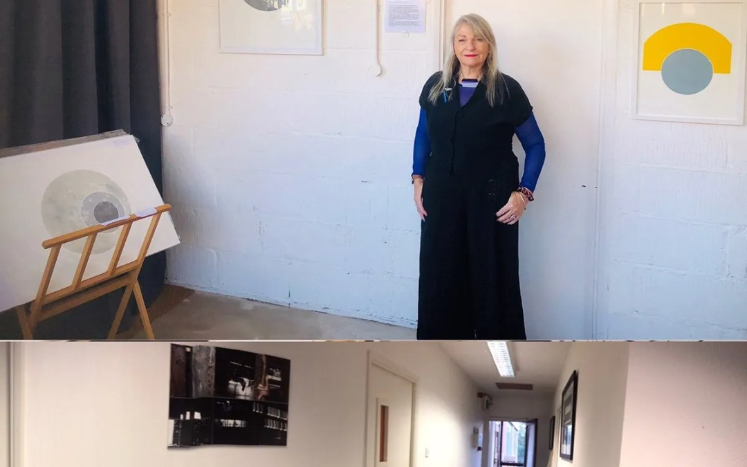 Dicker Mill Open Studio