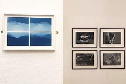 [Install image:© Reclaim Photography Festival]
