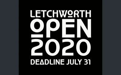 Calling all Artists! Broadway Gallery launches the LETCHWORTH OPEN