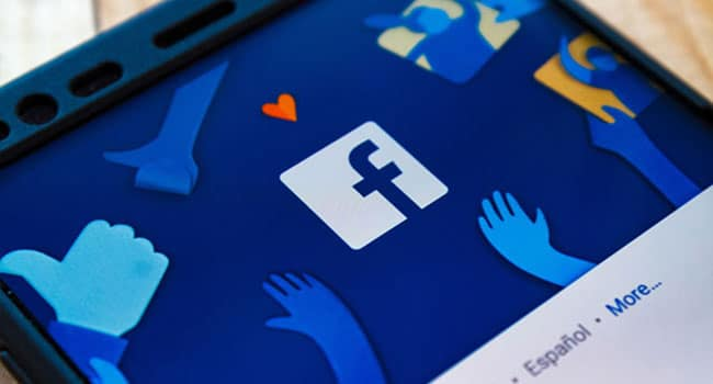 How to bypass Facebook Security check
