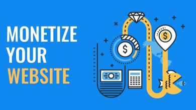 How to Monetize Site