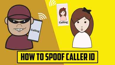 How to do Caller ID Spoofing