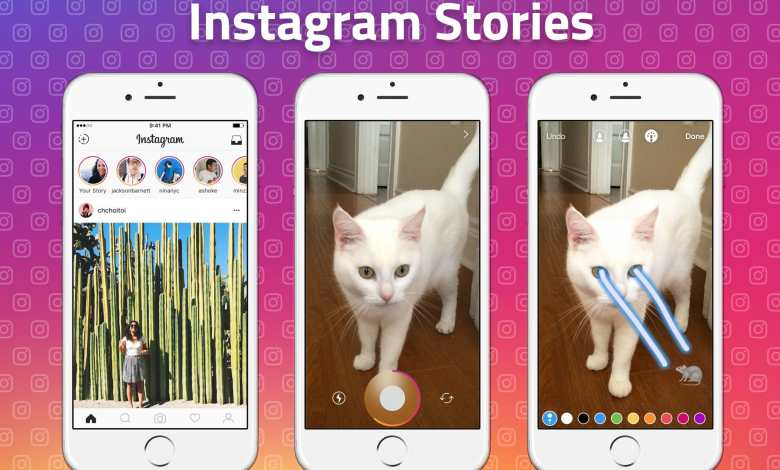 how to view instagram stories without them knowing