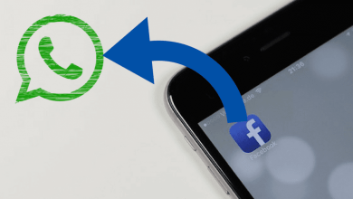 How to share Facebook video on WhatsApp