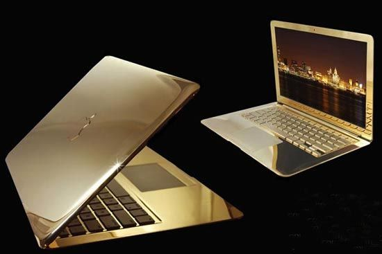 most expensive laptop