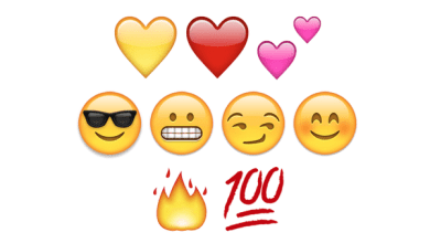 snapchat emoji meanings