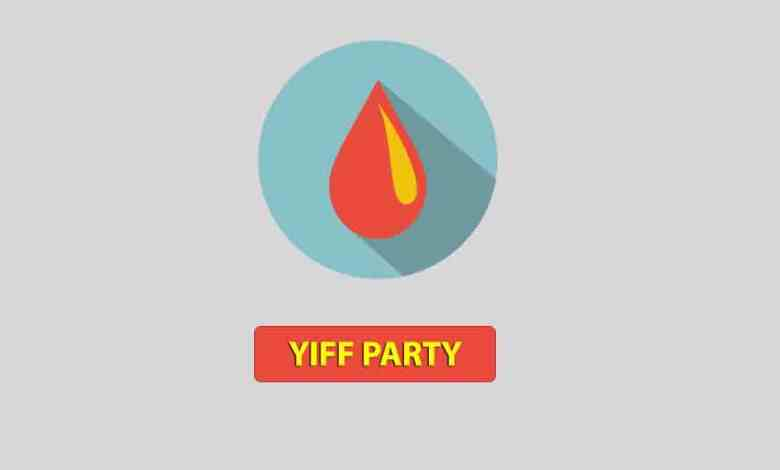 yiff party 2
