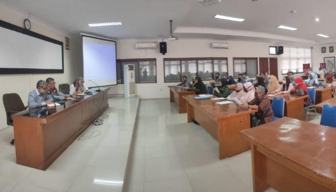 Konflik Dualisme Kepemimpinan di ITM, Dosen dan Mahasiswa Datangi LLDIKTI