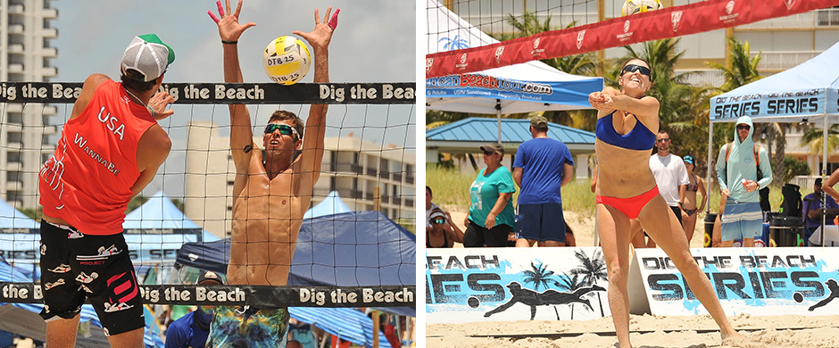 We welcome our new partner, AVP NEXT and AVP FIRST. From now on, all open  divisions will be playing for AVP NEXT points, and Juniors will be  competing for ...