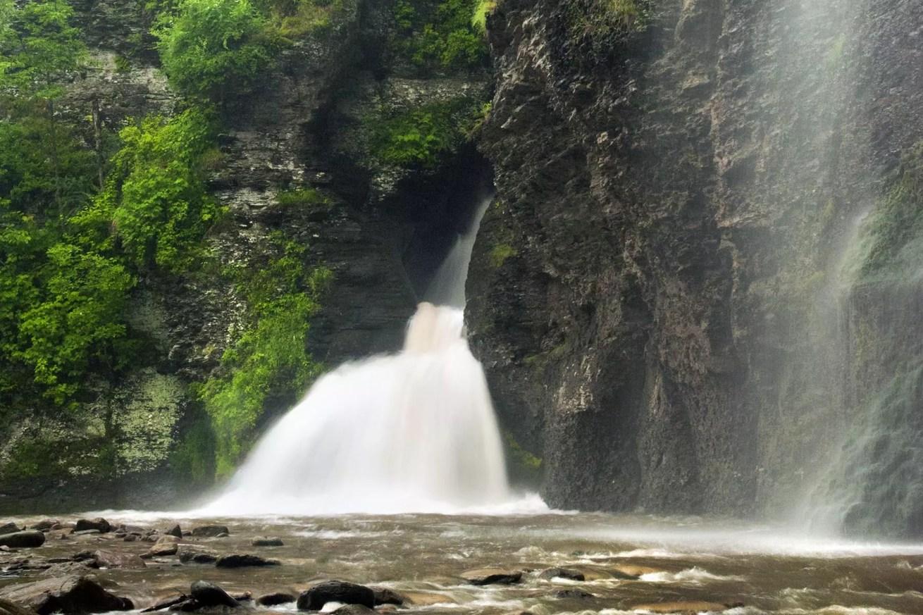 mine-kill-falls-state-park-gilboa-ny