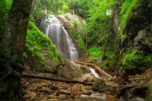 Stag-Brook-Falls