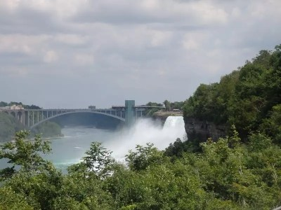 Niagara Falls Terrapin Views, Niagara County, New York 7-6-2016